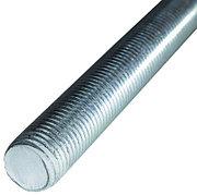 Шпилька резьбовая DIN 975,оцинкованная 4.8,М10(1м)
