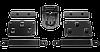 Монтажный комплект Logitech Rally Mounting KIT (939-001644)