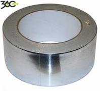 RIZZOLLI SCOTCHER tape ALLI (скотч алюминиевый) 22micron*50*25