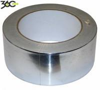 RIZZOLLI SCOTCHER tape ALLI (скотч алюминиевый) 22micron*50*25, фото 2