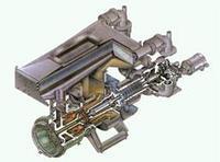 Техобслуживание и диагностика газовой турбины General Electric GE LMS100 PB