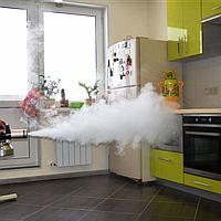 Удаление запахов в квартире
