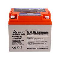 Аккумулятор SVC GLD1240 12В 40 Ач (GEL)