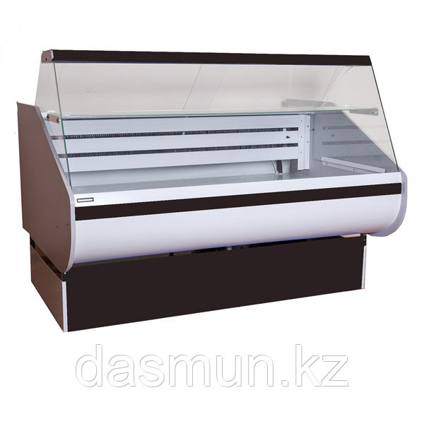 Econom - 1,8 х (...0...+5) холодильная витрина