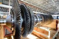 Капремонт газовой турбины General Electric LM2500, LM1600, LM1500