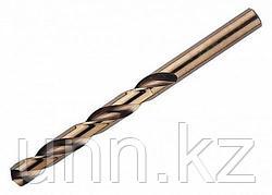 Сверло по металлу стандарт 2,0*24*49 мм