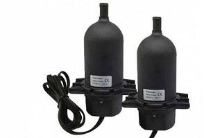 Электрический подогреватель охлаждающей жидкости для дизельных генераторов