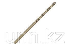 Сверло по металлу стандарт 4,5*47*80 мм