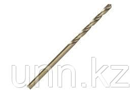 Сверло по металлу стандарт 4,5*47*80 мм, фото 2