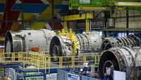 Техобслуживание и диагностика газовой турбины Pratt & Whitney FT8, FT4, FT110, FT3
