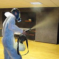 Устранение запахов в помещении