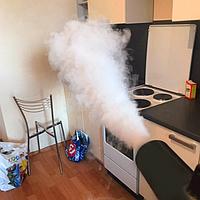 Устранение запахов в доме