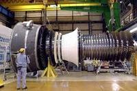 Ремонт газовой турбины Rolls-Royce, Solar Turbines, GE, Pratt & Whitney