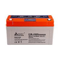 Аккумулятор SVC GLD12120 12В 120 Ач (GEL)