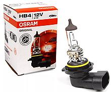 Галогеновые лампы OSRAM HB4 9006 51W ORIGINAL 12V P22d 1лампа