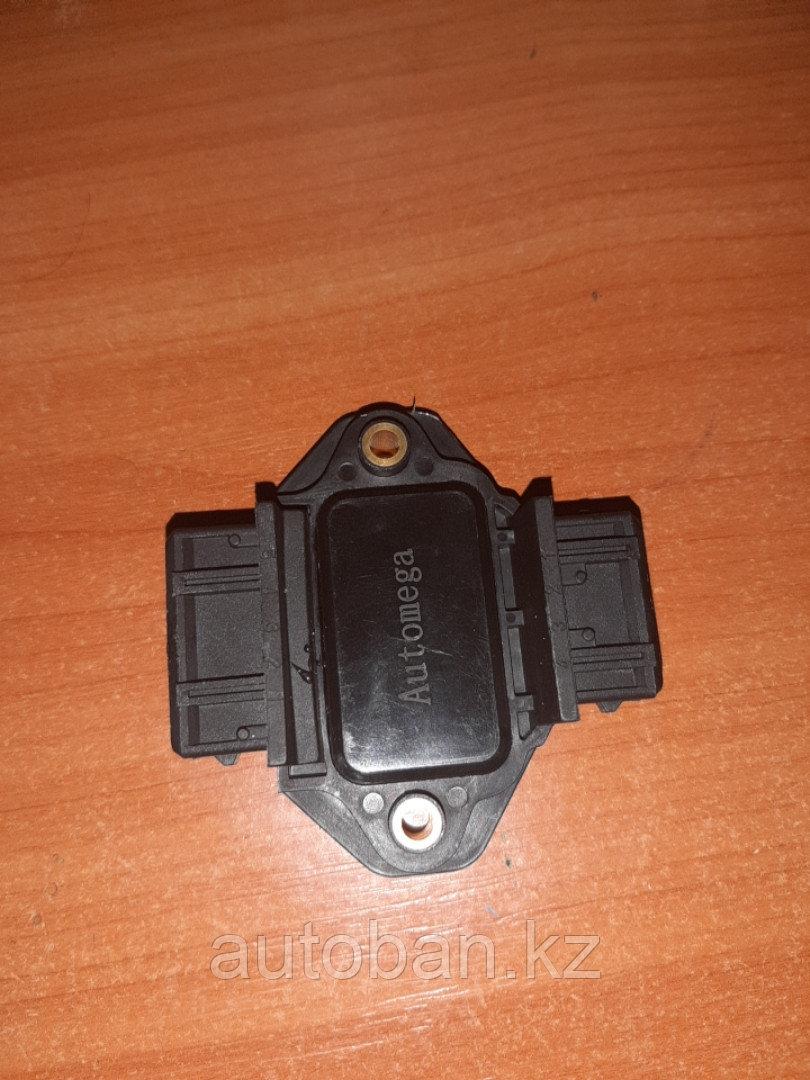 Коммутатор системы зажигания Audi A6
