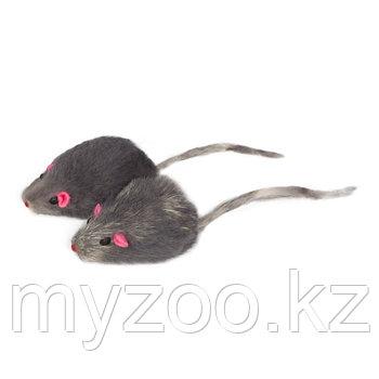 Игрушка Мышь №2 для котят и кошек