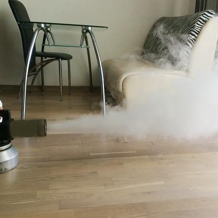 Устранение запахов в квартире, фото 2