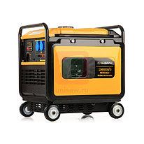 Генератор бензиновый Caiman RG2800iS