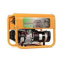 Генератор бензиновый Caiman Explorer 3010 XL12