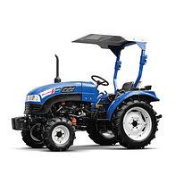 Сельскохозяйственнный трактор MasterYard М244 4WD 24 л.с., с защитой от солнца и ROPS