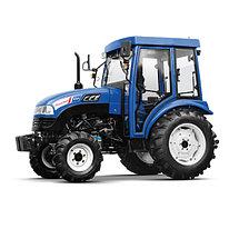 Сельскохозяйственный трактор MasterYard М304 4WD 30 л.с., с кабиной