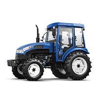 Сельскохозяйственный трактор MasterYard М404 4WD 40 л.с., с кабиной