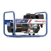 Генератор бензиновый MasterYard MG3400R ACCESS