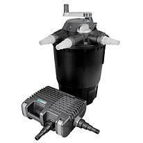 Набор для фильтрации (насос +фильтр) Bioforce Revolution Filter Kit  28000  INT Hozelock