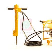 Гидромолоток отбойный Caiman BH23K, ручной (кирка в комплекте)