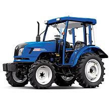 Многофункциональные тракторы