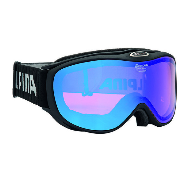 Alpina  маска горнолыжная Challenge 2.0 QM