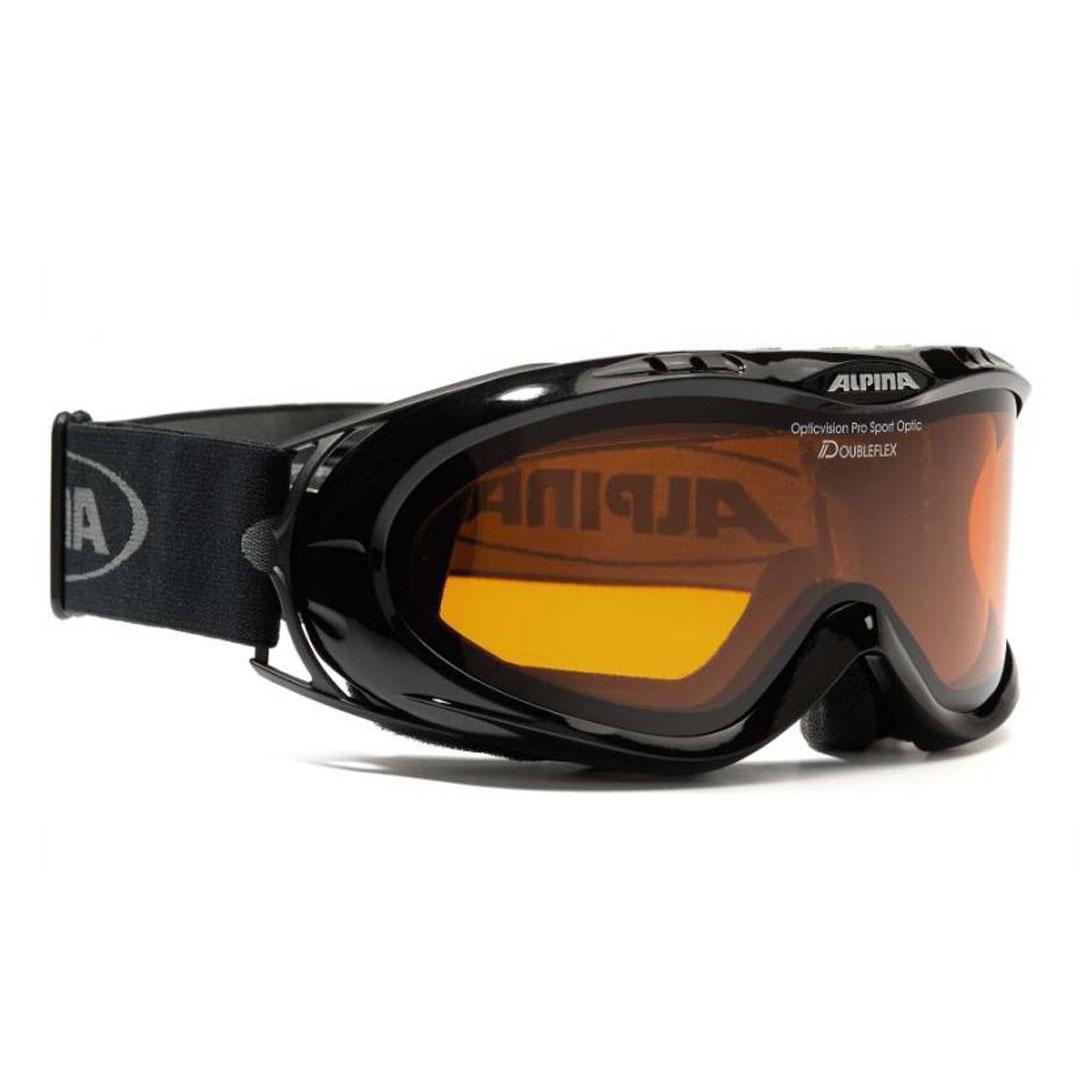 Alpina  маска горнолыжная Opticvision D