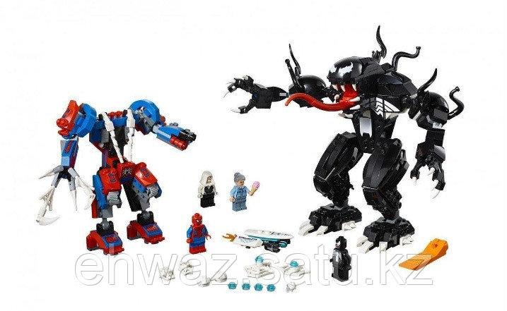 Конструктор  Человек-паук против Венома