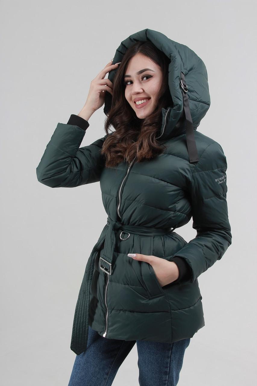 Куртка пуховик Burrberry