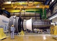 Ремонт газовой турбины Rolls-Royce Avon, RB211, Trent 60