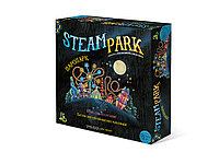 Настольная игра Паропарк. Steampark, фото 1