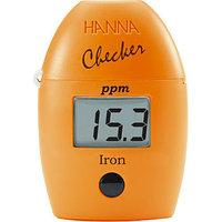 Hanna HI721 колориметр серии Checker для определения железа от 0 до 5 мг/л HI721