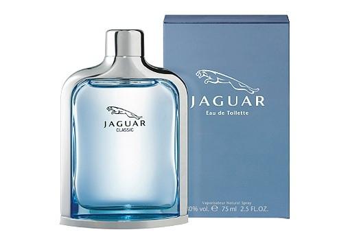 Jaguar Jaguar Classic Тестер 100 ml (edt)