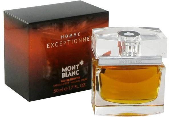 Mont Blanc Mont Blanc Exceptionnel Тестер 75 ml (edt)
