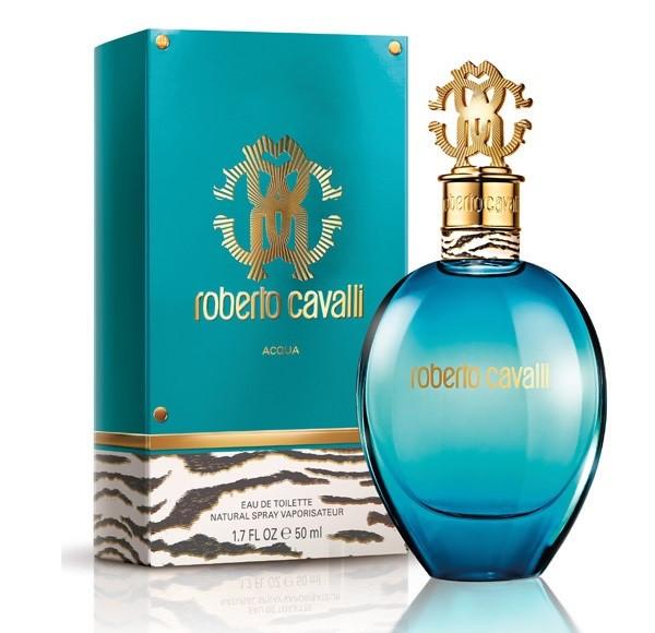 Roberto Cavalli Acqua Мини 5 ml (edt)