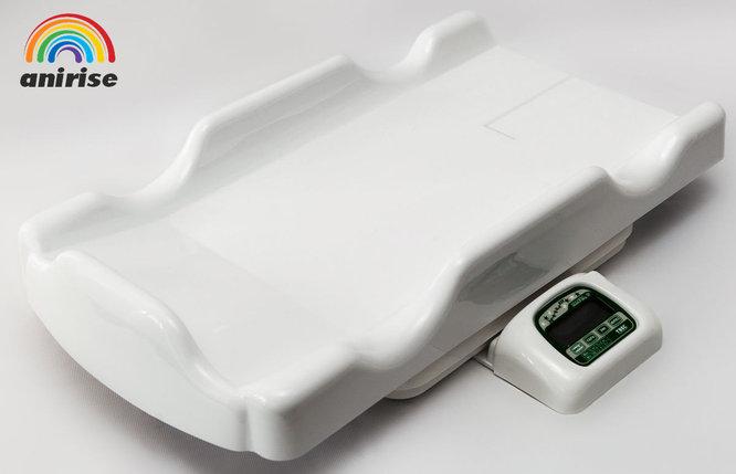 Весы с ростомером для младенцев Малыш ВЭНд-01-15-С, фото 2