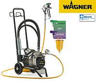 Окрасочный аппарат WAGNER SuperFinish 23 Pro HEA