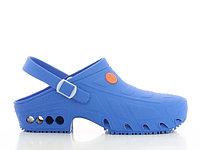 Обувь OXYPAS модель:Oxyclog (голубой)
