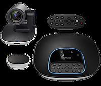 Система для видеоконференций Logitech Group (960-001057), фото 1