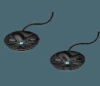 Выносные микрофоны Logitech Group Expansion Mics (989-000171), фото 1