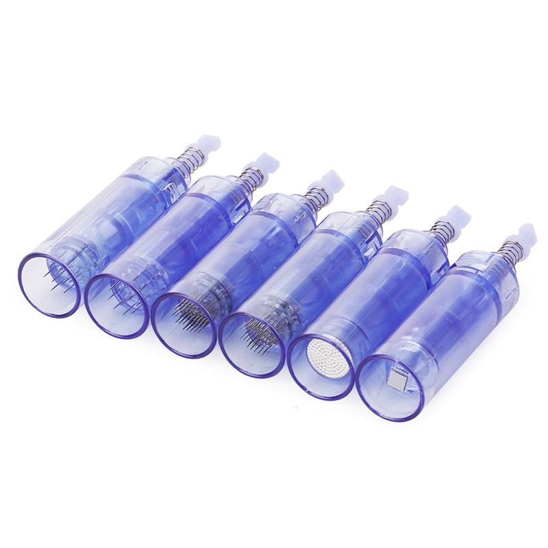 Картридж для аппарата Dermapen - Dr. Pen №36 №12 №9 нано
