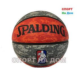 Баскетбольный мяч Spalding UBA (Indoor/Outdoor) 7