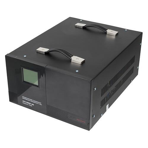 Однофазные электромеханические стабилизаторы