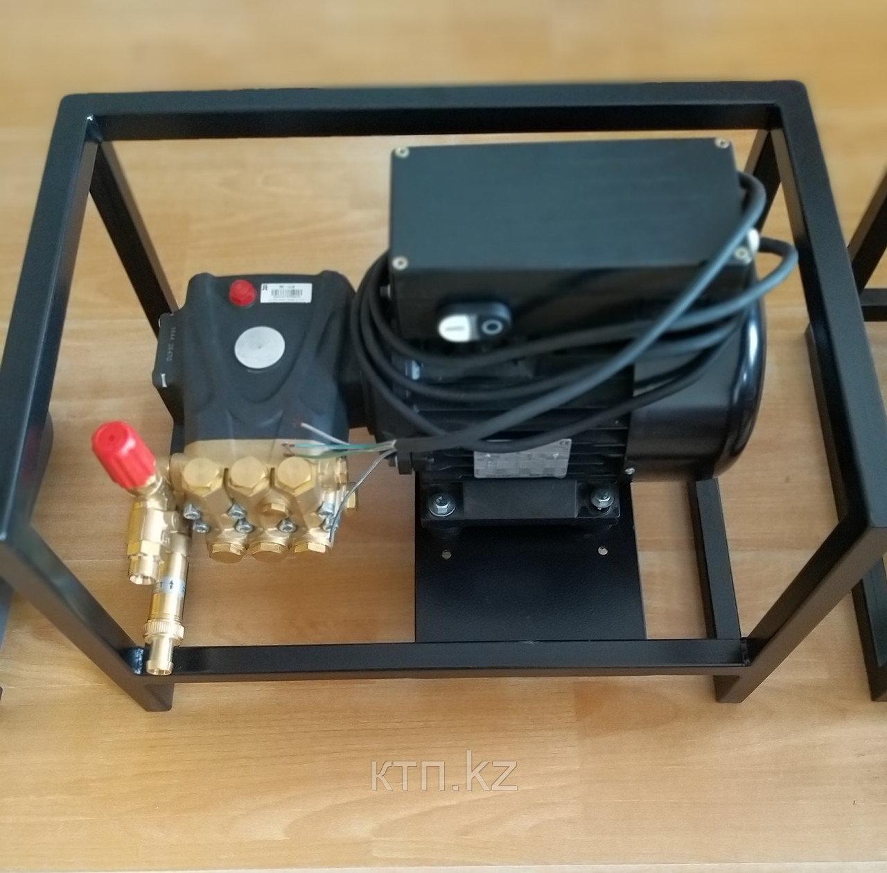 АВД (аппарат высокого давления) Annovi Reverberi RR 14/20